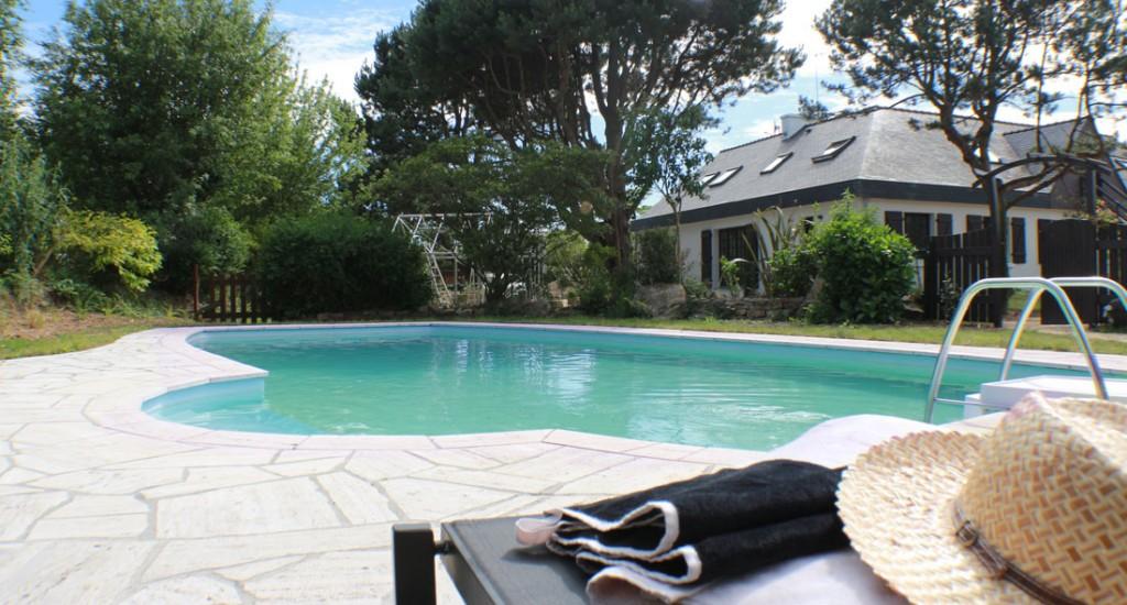 La maison for Chambre hote 06